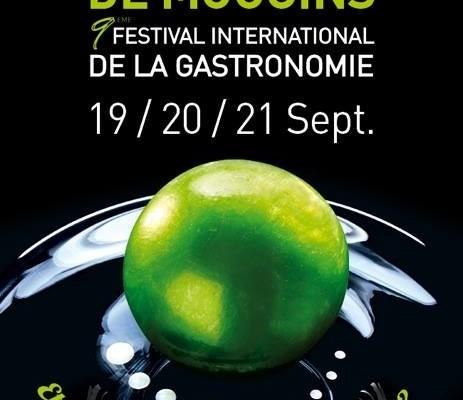 FESTIVAL Gastronomique des Etoiles de  Mougins