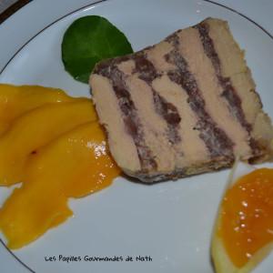 Terrine Foie gras 1