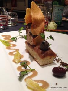 APHRODITE Foie gras