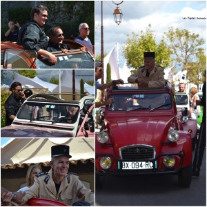 TBX Etoiles Mougins Rallye des Chefs 1