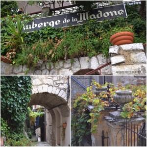 Tbx Auberge de la Madone