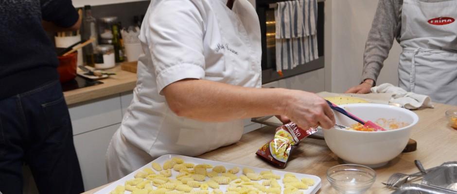 Atelier Notes de cuisine  - Laurence Duperthuy Stramigioli à La colle sur Loup