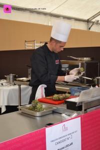 Concours jeune Chef 1