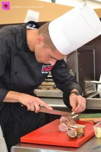 Concours jeune Chef 10