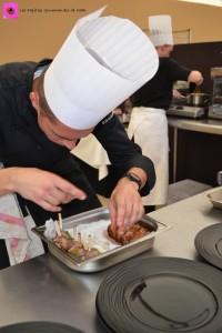 Concours jeune Chef 12