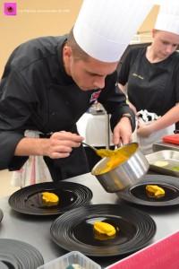 Concours jeune Chef 13