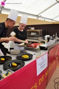 Concours jeune Chef 14