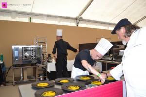 Concours jeune Chef 18