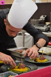 Concours jeune Chef 21