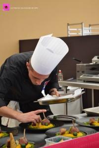 Concours jeune Chef 25
