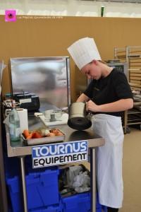 Concours jeune Chef 32