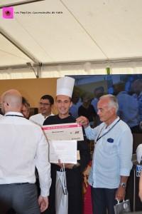 Concours jeune Chef 45