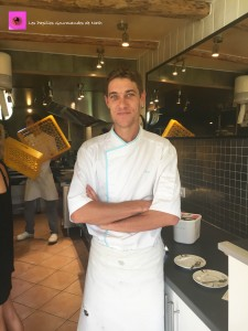 Chef L'Estellan